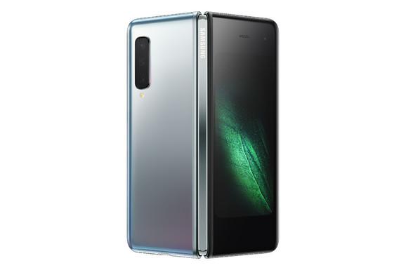 Samsung Galaxy Fold sa ekranom od 7,3 inča