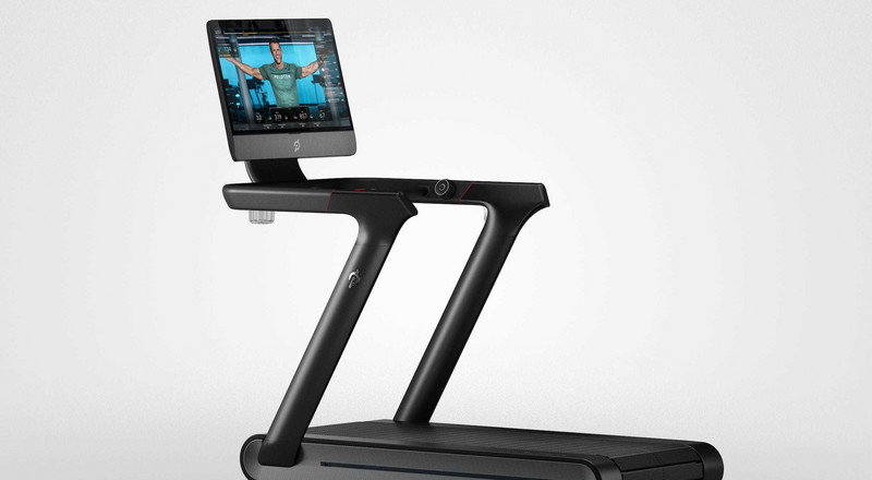 Peloton CEO fires back at safety regulator's warning about its treadmill - and says it won't stop selling the product