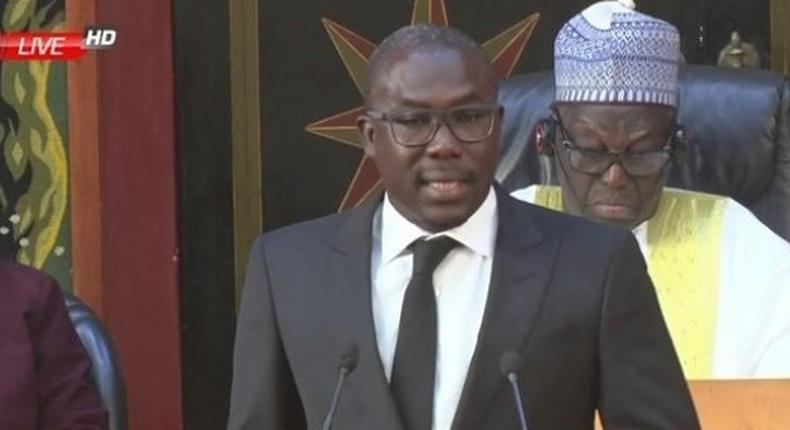 Abdou Aziz Diop