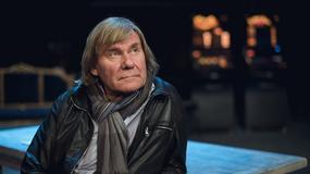 """""""Ja się po prostu dziwię"""": Filip Bajon obchodzi 70. urodziny"""