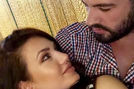 PRVA ZAJEDNIČKA FOTOGRAFIJA Nakon razvoda od Karića, Tamara ljubi drugog muškarca