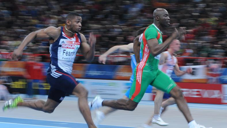 ATHLETICS-FRA-EUR-INDOOR-MEN-60M-SEMI FINAL
