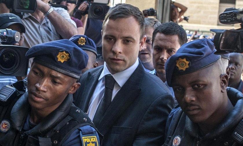 Prokuratura odwołuje się od wyroku Pistoriusa!