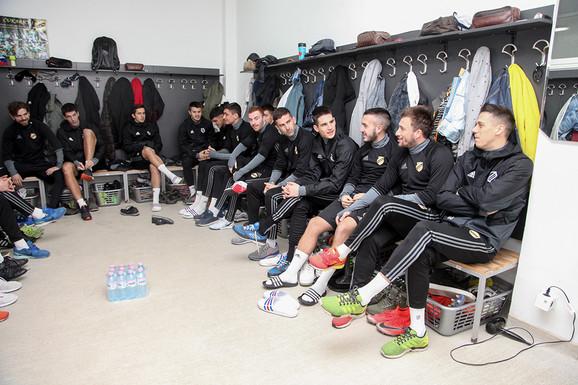 FK Čukarički