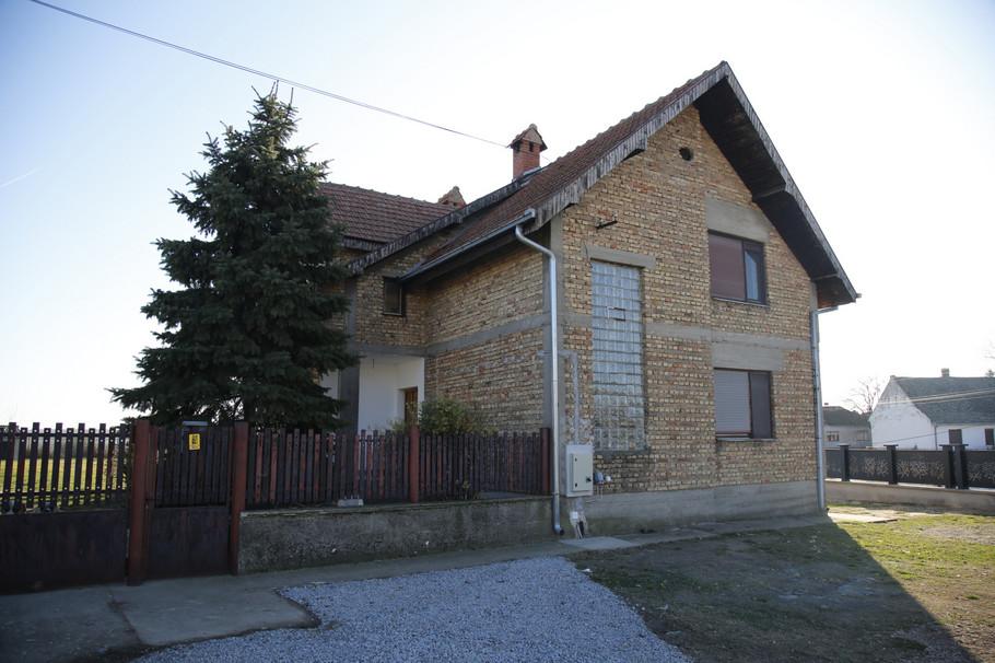 Kuća u Titelu koju Veljko Ražnatović dobija u miraz