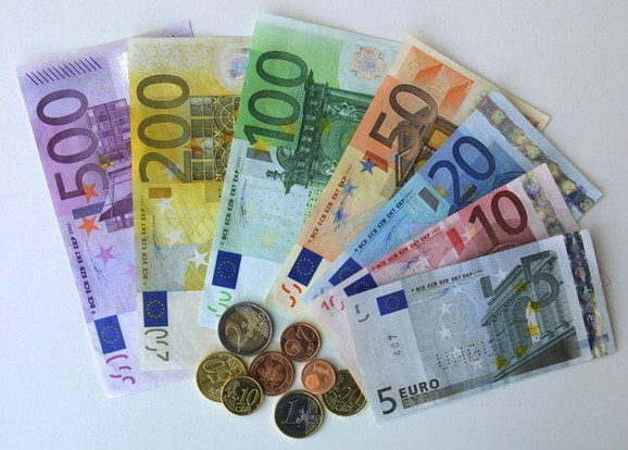 130 dinara za evro je optimistički scenario