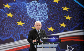 Jak zrealizować 'piątkę Kaczyńskiego'? [STUDIO DGP]