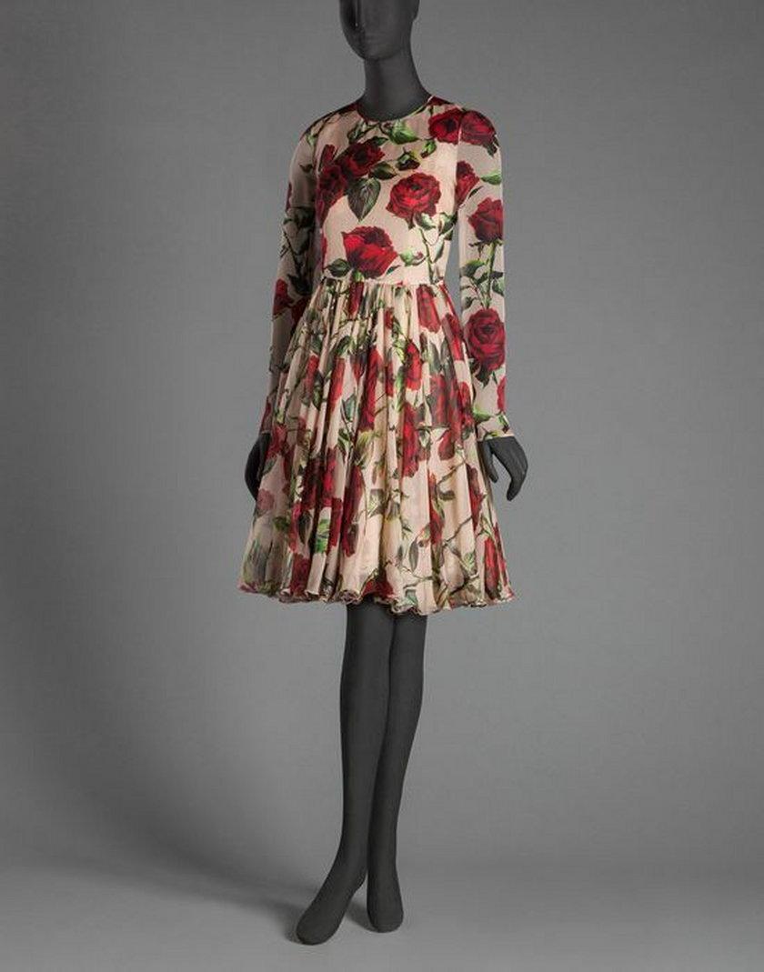 Maryla Rodowicz w obłędniej drogiej sukience