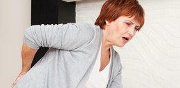 Potworny ból pleców? Korzonki czy nerki - musisz wiedzieć, jak to poznać