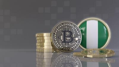 How are Nigerians trading Bitcoin despite the government crackdown?