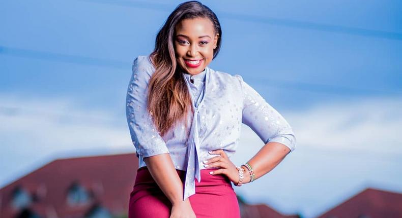 Betty Kyallo speaks on dating after her two failed relationships (@festolang)
