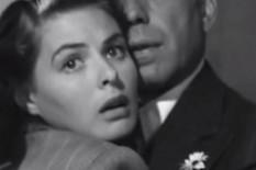 """Sa Hemfrijem Bogartom u """"Kazablanci"""" (1942)"""