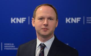 Afera KNF: Nie ma planu Zdzisława. Są plany restrukturyzacji
