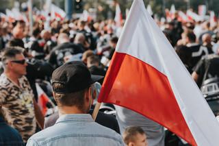 'Narody nie mogą cierpieć – cierpią zawsze ludzie'. Amerykanin opisał historię Polski bez martyrologii