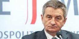Afera Kuchcińskiego może być gorsza, niż się wszystkim wydaje. Co ukrywa Kancelaria Sejmu?