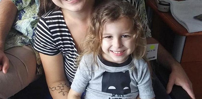 3-latek choruje na białaczkę, szokująca decyzja rodziców. Aż musiał interweniować sąd