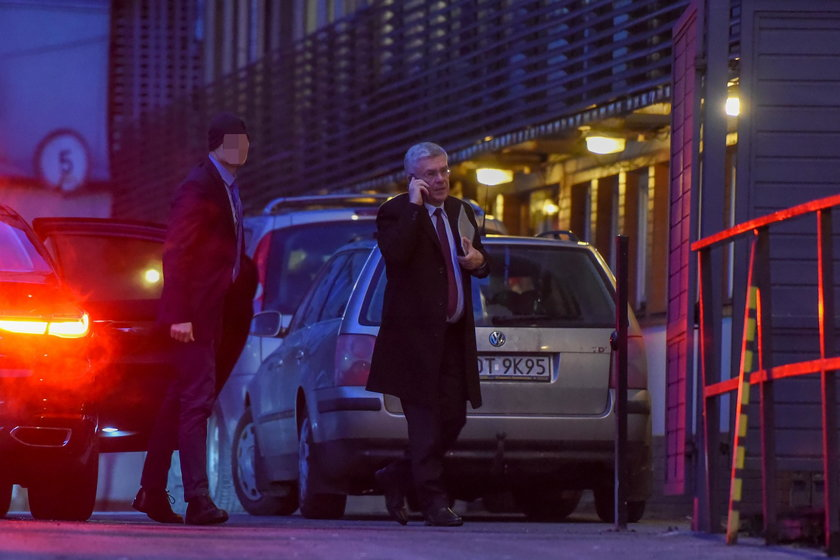 Nerwowo w PiS. Kaczyński wzywa wierchuszkę po gdańskiej tragedii