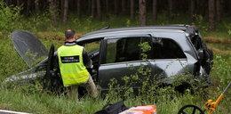 Kierowca chciał pomóc. Zabiła go ciężarówka