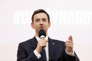Wiceszef Porozumienia: Polska nie potrzebuje dziś przyśpieszonych wyborów
