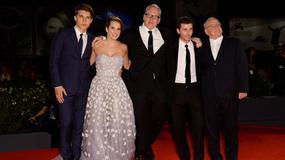 Festiwal Filmowy w Wenecji 2013: seks, kłamstwa i kino