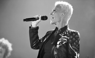 Nie żyje wokalistka grupy Roxette, Marie Fredriksson