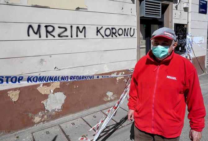 ILUSTRACIJA/ Ispovest ovog Hrvata obilazi region