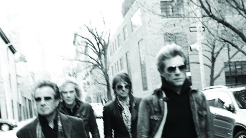 "Bon Jovi zapowiada zapowiada album ""What About Now"""