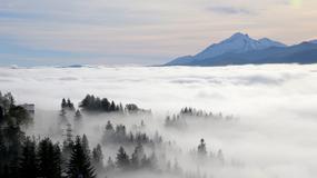 Tatry: mimo zimowych warunków trasy narciarskie zamknięte