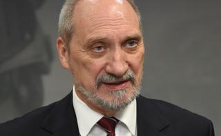 Macierewicz: Instytucje państwowe, które badały katastrofę nie dopełniły swoich obowiązków