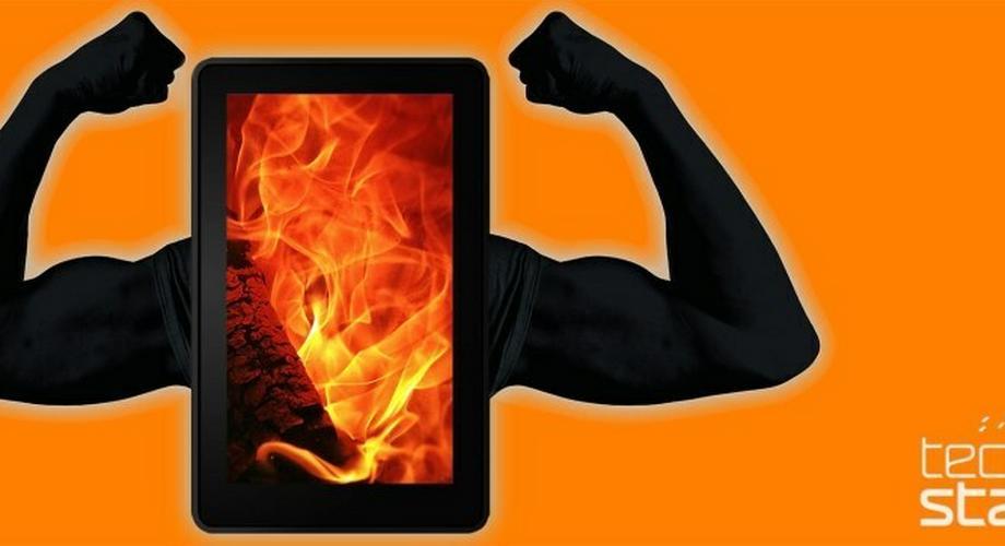 Kindle Fire HD: neue Generation mit Highend vom Feinsten