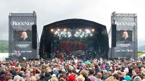 19-latek zmarł podczas festiwalu