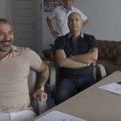 MALO ŠOK, MALO OSMESI! Internetom kruži snimak čelnika Zvezde nakon što su dobili Dinamo Zagreb za potencijalnog rivala na putu za Ligu šampiona! /VIDEO/