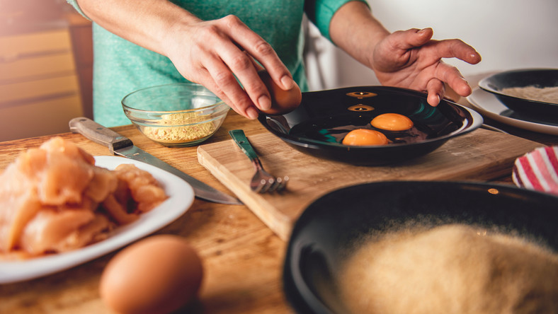 Dieta Ketogeniczna Jadlospis Menu Produkty I Efekty Co Jesc
