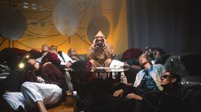 O.S.T.R. z teledyskiem promującym nową płytę