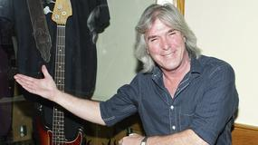 Cliff Williams opuszcza AC/DC