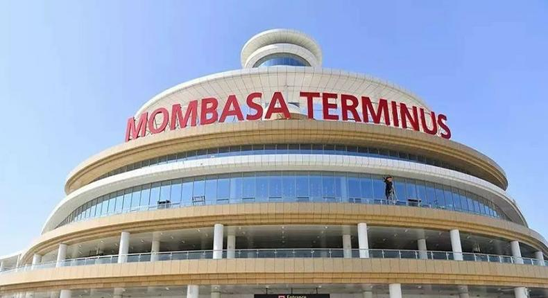 Mombasa Terminus (SGR)