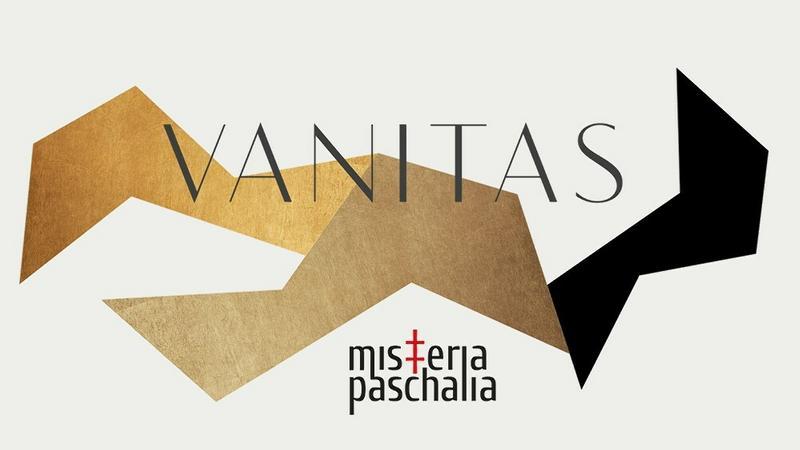 Festiwal Misteria Paschalia 2017 Vanitas - logo