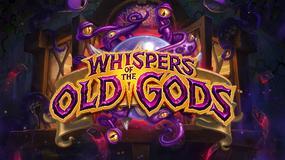 Hearthstone: Whispers of Old Gods – znamy datę premiery kolejnego dodatku karcianki Blizzarda