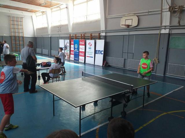 Sportske igre mladih u Priboju