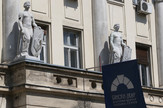 Banski dvor kipovi banjaluka