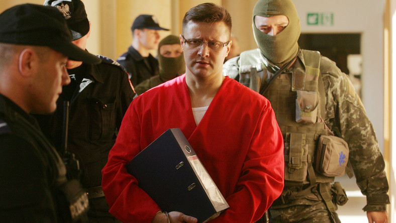 Bogucki: Nie mam związku z morderstwem Papały