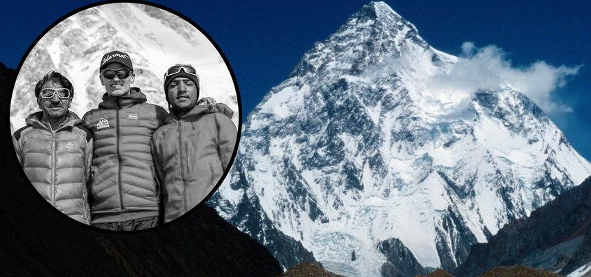 Tragedia na K2. Odnaleziono ciała trzech himalaistów. Zaginęli ostatniej zimy!