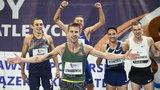 Królowa sportu znów rządzi. Gwiazdy lekkoatletyki w Toruniu