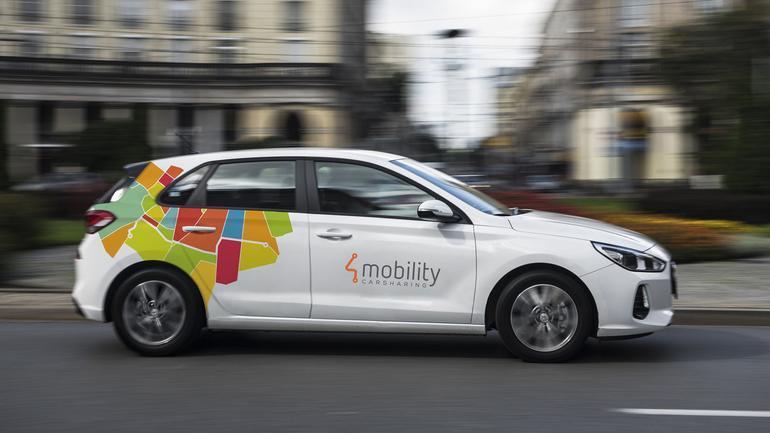 Ofensywa 4mobility we współpracy z marką Hyundai