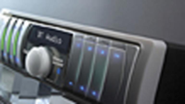 Gorące premiery car audio