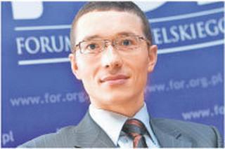 Wiktor Wojciechowski: systemy emerytalne to bomby