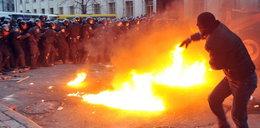 Janukowycz wyprowadzi czołgi na ulice?