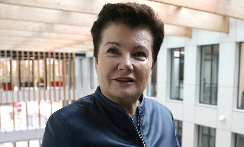 Radny PiS atakuje Gronkiewicz - Waltz. Uciekła z Polski
