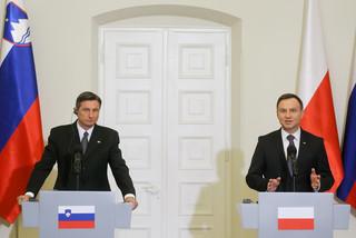 Prezydent: Dialog NATO-Rosja powinien być prowadzony z pozycji partnerskiej