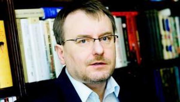 prof. n. dr hab. Bogumił Szmulik radca prawny, Kancelaria Radców Prawnych Szmulik i wspólnicy Sp. k.